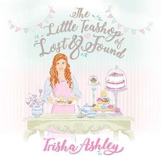The Little Tea Shop of Lost and Found
