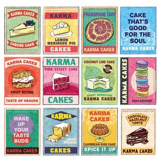 Karma Cake Shop