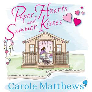 Paper Hearts & Summer Kisses