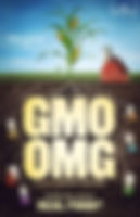 GMO OMG Film