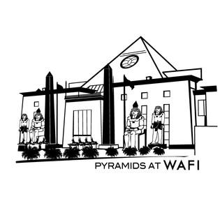 Pyramyds at WAFI
