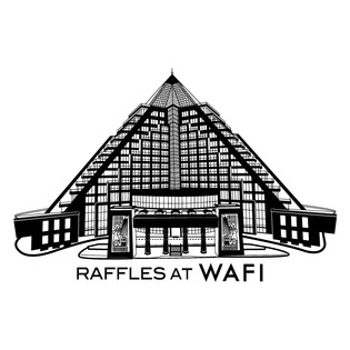 Raffles at WAFI