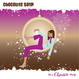 Chocolate Soup - Debenhams