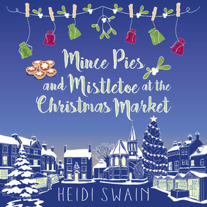Mince Pies and Mistletoe