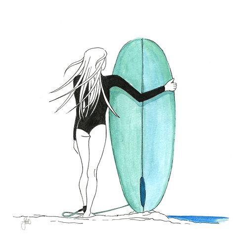 Wave Check