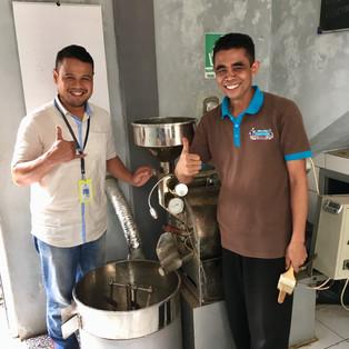 West Java Coffee Producers