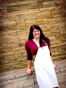 Chef Amelia Mouton - Restaurant 415
