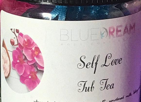 Self Love Tub Tea