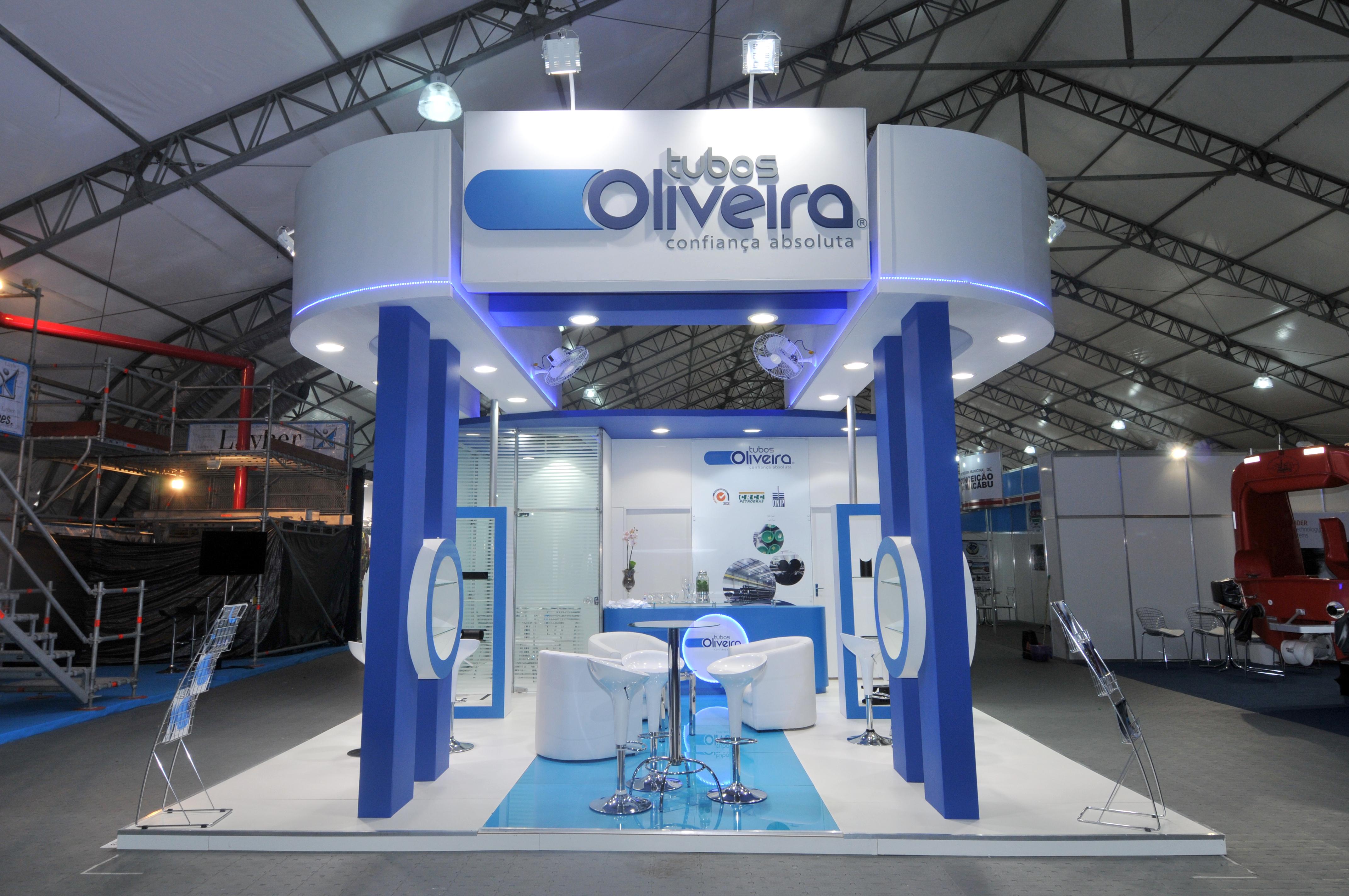Tubos Oliveira / AGRISHOW 2015