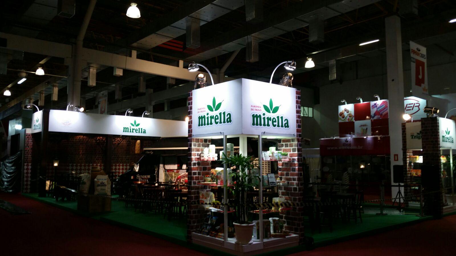 Mirella / FIPAN 2015