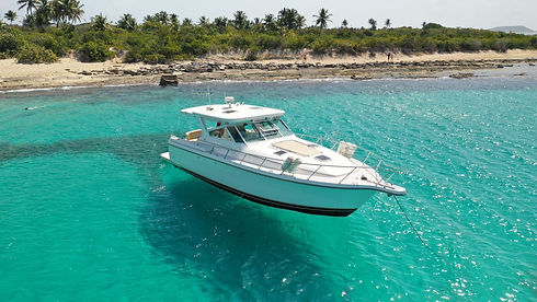 I Ventures Yacht Charter