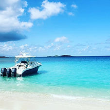 Icacos Boat Charter I VENTURES
