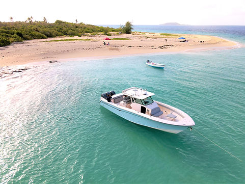 Boat Charter Puerto Rico Rental Icacos palomino Culebra Vieques.JPG