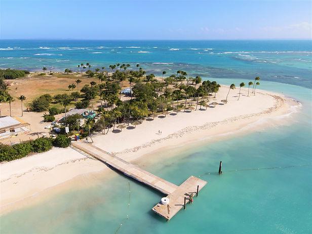 Palomino Island Puerto Rico, Boat Charter .jpg