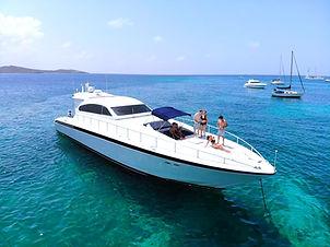 Leopard Yacht Rental Puerto Rico I VENTURES Icacos .jpg