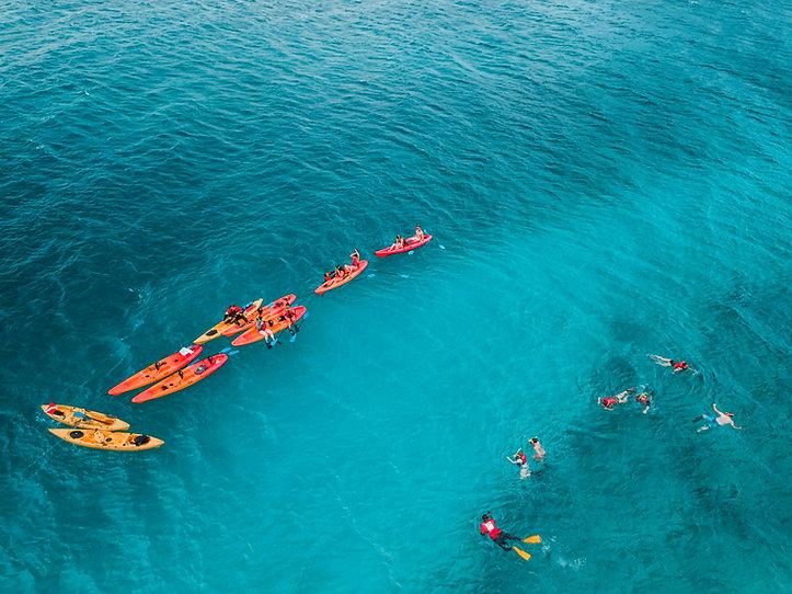 Aquafari Tour Culebra