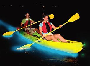 Bio Bay Kayak Tour Fajardo