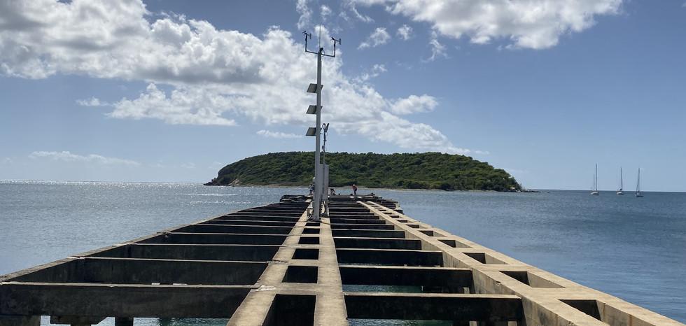 Esperanza Pier Vieques