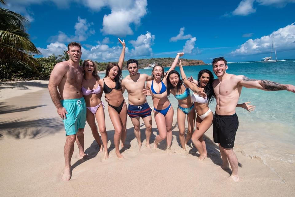 Get your group for VIP Beach and Snorkeling Tour from San Juan