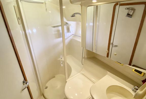 Bathroom Sea Ray Icacos