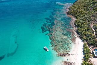 Flamenco Beach Culebra Island I VENTURES
