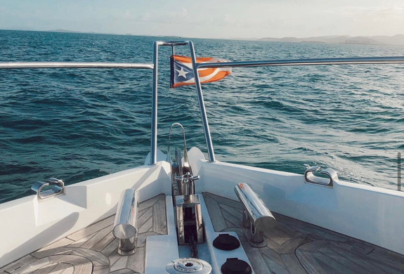 Amazing Yacht Rental in Puerto Rico