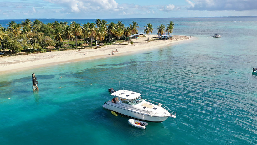 Private Yacht Charter by I VENTURES