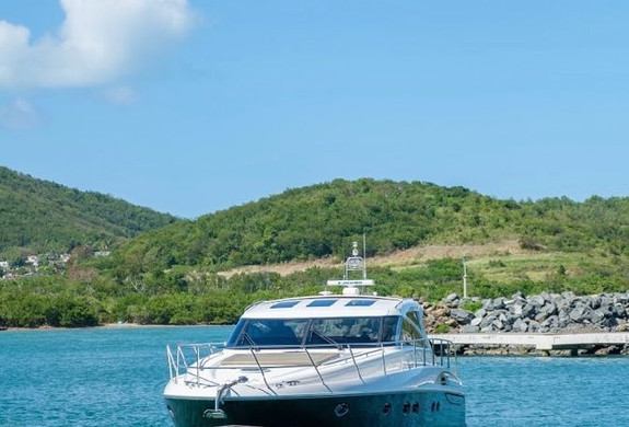 Icacos, Palomino, Vieques Yacht Charter