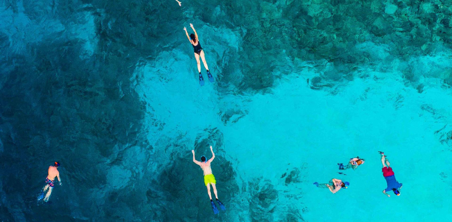 Snorkeling Tamarindo Beach.jpg