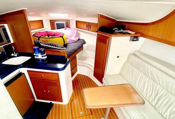 Cabo 35 Interior Yacht Charter Puerto Rico.jpeg