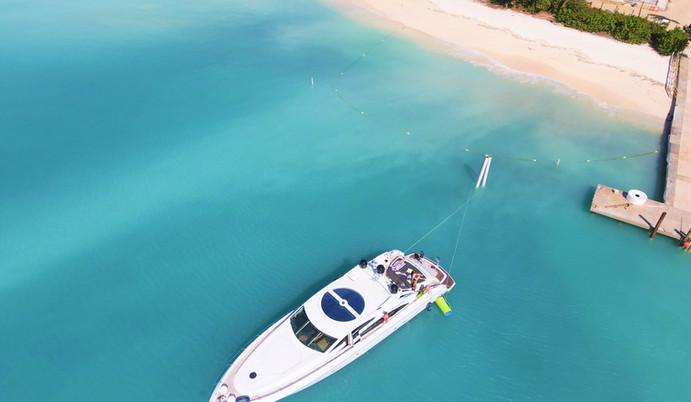 Luxury Yacht Charter Rental Puerto Rico_