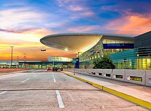Luis Munoz Marin International Airport (
