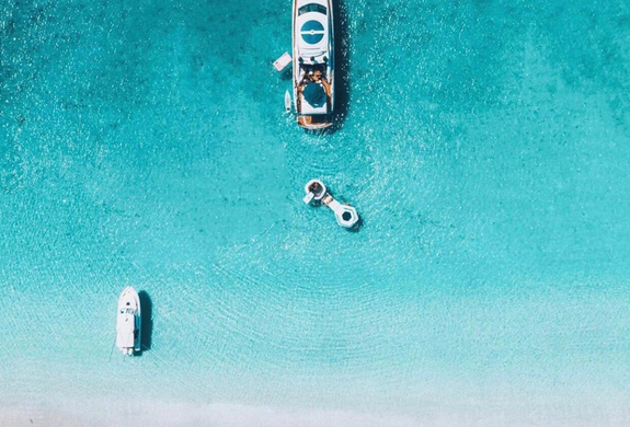 Icacos Luxury Yacht Rental