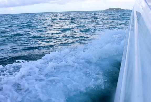 Puerto Rico Yacht Experience