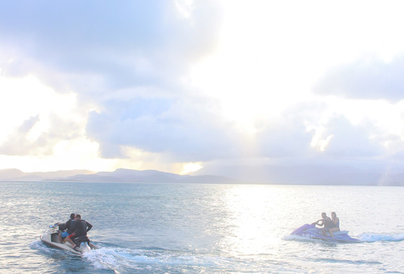 Jet-ski Add-on for Yacht Charter Puerto
