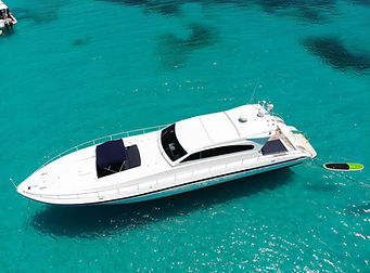 Luxury Yacht Experience Puerto Ricoo