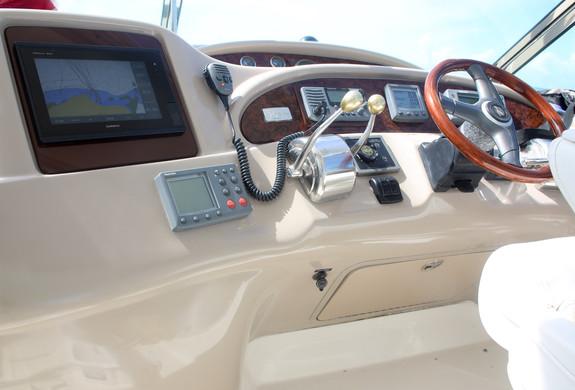 Sea Ray 53 Captain Icacos Culebrita
