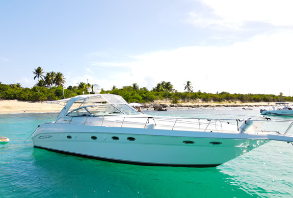 Sea Ray All Inclusive Yacht Charter Icac