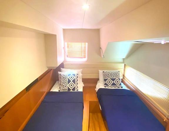 Restroom 2-4 Catamaran