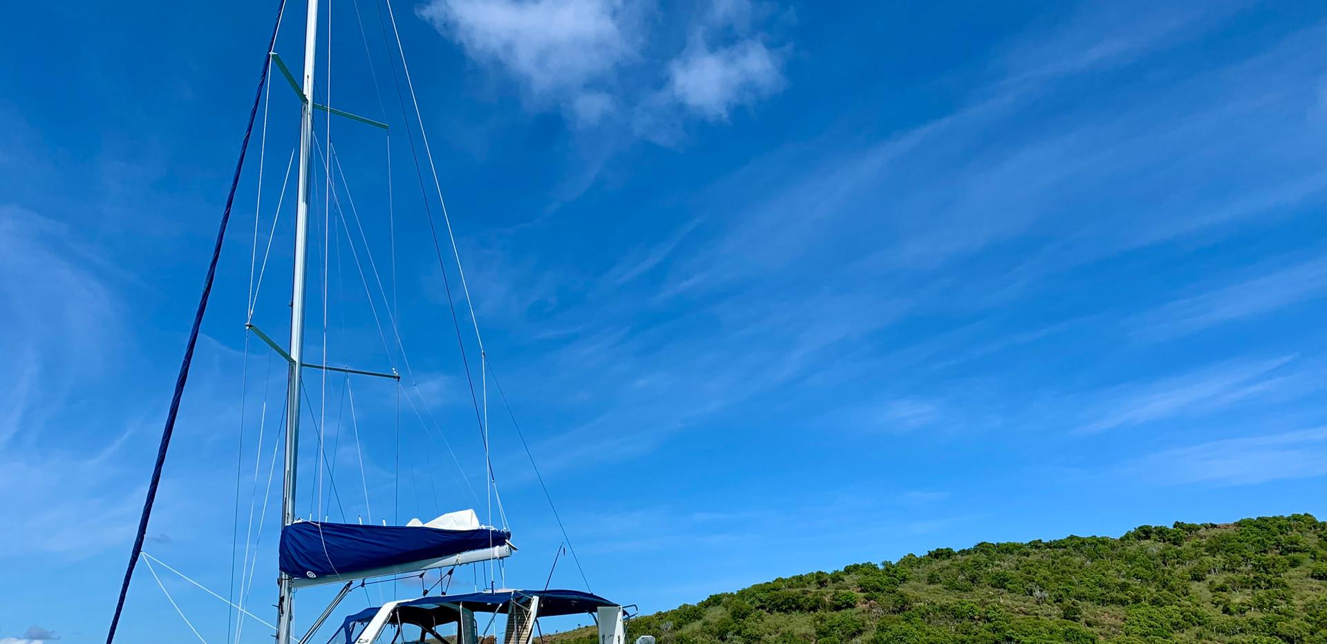 Private Saling Adventures Puerto R
