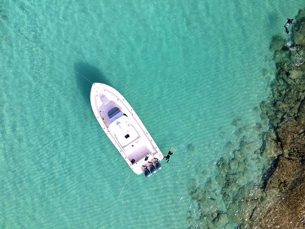 Puerto Rico Boat Charter Boat Rental Icacos Culebra Palomino Vieques.JPG