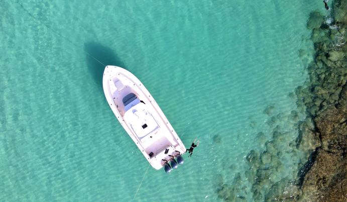 Puerto Rico Boat Charter Boat Rental Ica
