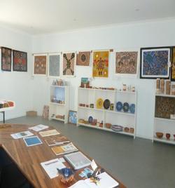 Scotdesco Art Gallery