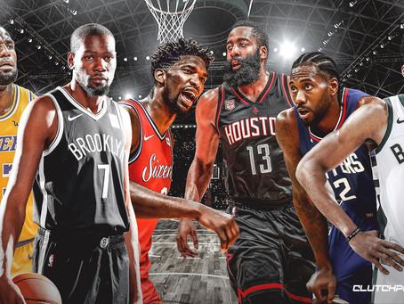 12/26/2020 Draftkings NBA Picks