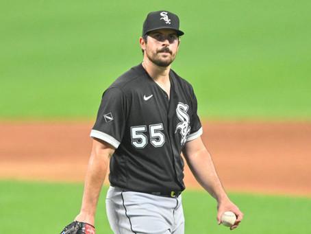05/21/2021 Draftkings MLB News and Notes