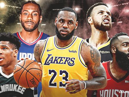 12/27 Draftkings NBA Picks
