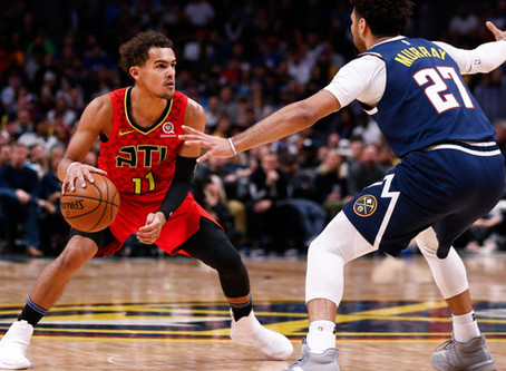 11/14 NBA DFS Notes and Picks