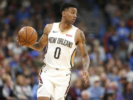 03/27 NBA DFS Notes and Plays