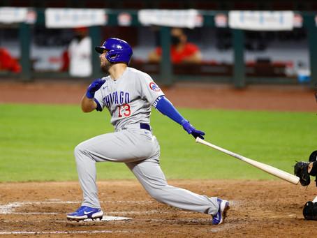 05/14/2021 Draftkings MLB News and Notes