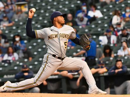 08/09/2021 MLB DFS News & Notes